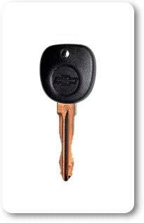 GM key Program