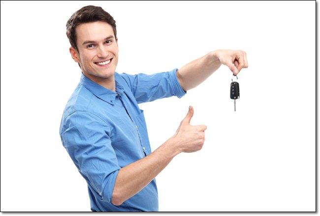 Chrysler key Replacement
